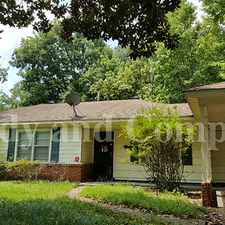 Rental info for Fantastic 3 bedroom home! in the Memphis area