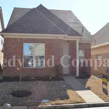 Rental info for Brand New 3 Bedroom in Barry Farms! in the Memphis area