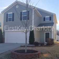 Rental info for 12306 Downy Birch Road Charlotte NC 28227 in the Charlotte area