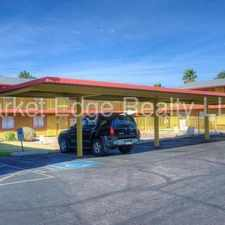 Rental info for 2 Bed Apartment at Cave Creek/Greenway in the Phoenix area