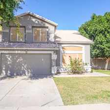 Rental info for 7422 E Navarro Ave in the Superstition Springs area