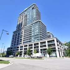 Rental info for 2121 Lake Shore Boulevard West #615 in the Stonegate-Queensway area