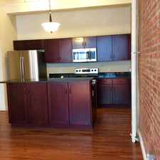 Rental info for 311 West Baltimore Street in the Baltimore area