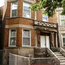 Rental info for 7344 South Yale Avenue #1 in the Park Manor area