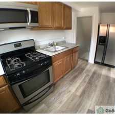 Rental info for Call or text Ben 443-810-7975. 3 BR +Den, WATER INCLUDED IN THE RENT! Central air, semi finished basement, washer/dryer! in the Parkside area