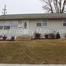 Rental info for NW 4 Bed 2 Bath home with 2 stall garage!