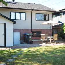 Rental info for 86 Glover Ave