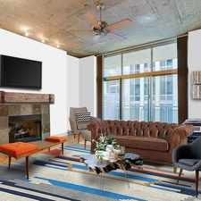 Rental info for 710 North Larrabee Street #28750 in the River West area
