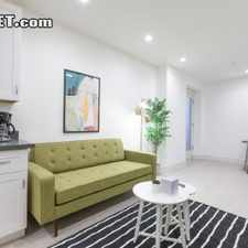 Rental info for $7650 4 bedroom Apartment in Hayes Valley in the Hayes Valley area