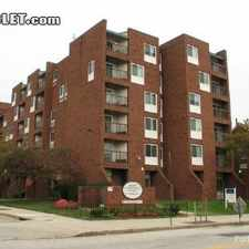 Rental info for $800 1 bedroom Apartment in Baltimore City Baltimore South in the Baltimore area