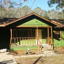 Rental info for ****Totally Renovated Home wth 2 Full Baths 4 Rent! A Must See!*** in the 36605 area