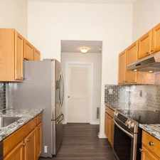 Rental info for STUNNING Renovated Penthouse Level Condominium ... in the Owings Mills area