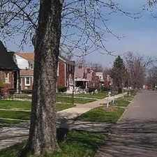 Rental info for 2 Bed, 1 Bath, Safe Neighborhood in the Detroit area
