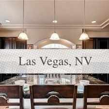 Rental info for House For Rent In Las Vegas. Parking Available! in the Enterprise area