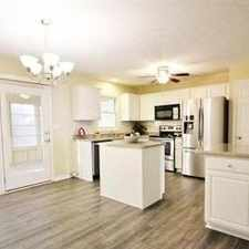Rental info for Apartment In Great Location in the Lexington-Fayette area
