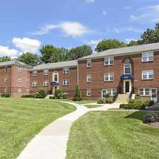 Rental info for Country Manor Apartments And Have It All! in the Langston Hughes area