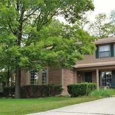 Rental info for The Best Of The Best In The City Of Novi! Save ... in the 48375 area
