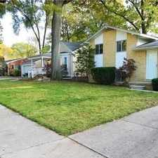 Rental info for Freshly Renovated And Walking Distance From Dow... in the Royal Oak area