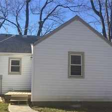 Rental info for Over 620 Sf In Taylor in the Taylor area