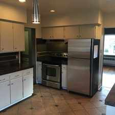Rental info for Newland's Bungalow - 2 Car Garage/Washer/Dryer/... in the Reno area