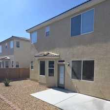 Rental info for Charming 3 Bedroom, 2 Bath. Pet OK! in the Henderson area