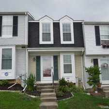 Rental info for Edgewood - This 2 Bedroom Townhouse Has Carpeting.