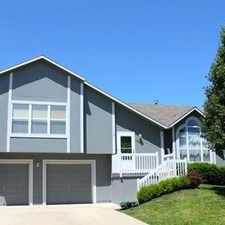 Rental info for Another Great Listing From Brad And. in the Gardner area