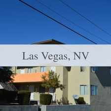 Rental info for Apartment For Rent In Las Vegas. in the Las Vegas area