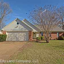 Rental info for 5356 Ross Rd in the Memphis area