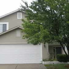 Rental info for Perry Twp - 4 Bedroom in the Indianapolis area