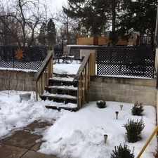 Rental info for 3 Bedroom 1. 5 Bathroom With 2 Fireplaces. in the St. Paul area