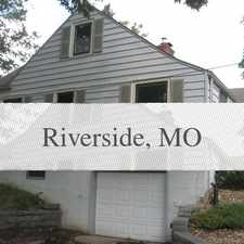 Rental info for Convenient Location 2 Bed 1 Bath For Rent. Pet OK! in the Kansas City area