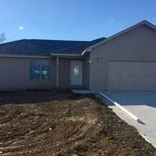 Rental info for House For Rent In Rolla. 2 Car Garage! in the Rolla area