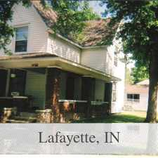 Rental info for 2-Story House, 4Bed/2Bath With Washer/Dryer. Cl... in the Lafayette area