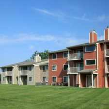 Rental info for 2 Bedrooms Apartment - Large & Bright in the Indianapolis area