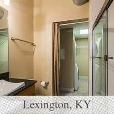Rental info for Super Cute! Apartment For Rent. Parking Available! in the Lexington-Fayette area