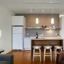 Rental info for Enticing Top Floor 1 Bedroom Apartment With Wes... in the Minneapolis area