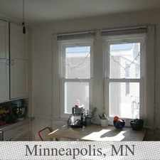 Rental info for Here Is Another Great Listing By John Angell An... in the Minneapolis area