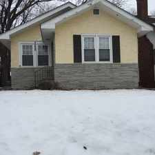 Rental info for House - Must See To Believe. in the Minneapolis area