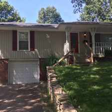 Rental info for House For Rent In Raytown. in the Kansas City area