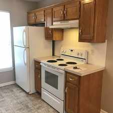 Rental info for IINCREDIBLE With TWO Car Garage in the Kansas City area