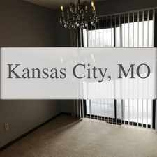 Rental info for 4 Bed, 2 Bath, Safe Neighborhood. Washer/Dryer ... in the Kansas City area