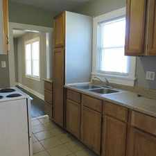 Rental info for Great 2 Bedroom, 1 Bathroom Home With Huge Back... in the Palestine East area