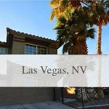 Rental info for $1,600 / 4 Bedrooms - Great Deal. MUST SEE. Pet... in the Las Vegas area