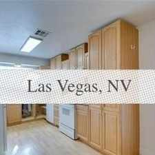 Rental info for House For Rent In Las Vegas. Washer/Dryer Hookups! in the Las Vegas area