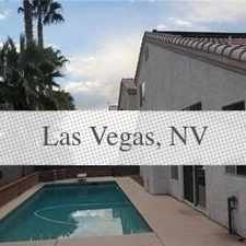 Rental info for House For Rent In Las Vegas. Parking Available! in the Las Vegas area