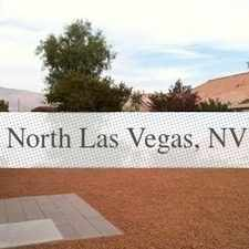 Rental info for Move-in Condition, 3 Bedroom 2 Bath in the North Las Vegas area