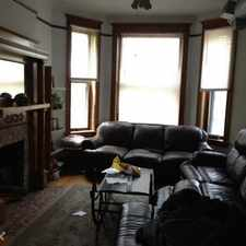 Rental info for 2735 North Magnolia Ave. Apt. in the DePaul area