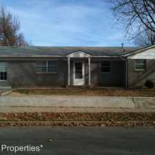 Rental info for 3123 S. 121st E. Ave in the Tulsa area