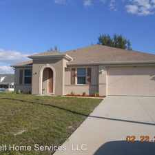 Rental info for 1325 NW 20th Court
